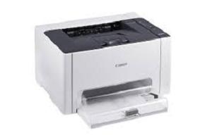 Canon LBP 7010c Renkli Lazer Yazıcı Makinesi
