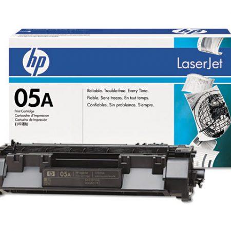 HP Marka Lazer Yazıcı Toneri
