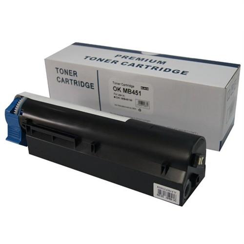 OKI Marka Yazıcı, Fotokopi, Faks Makinesi Lazer Toneri