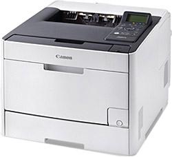 Canon Marka Renkli Lazer Yazıcı Makinesi