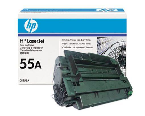 HP Marka Yazıcı, Fotokopi, Faks Makineleri İçin Siyah Laser Toner