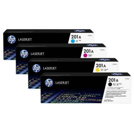 HP Marka Renkli Yazıcı, Tarayıcı, Faks, Fotokopi Makineleri İçin Toner