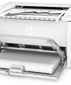 HP Marka Pro M102w-M102a Lazer Yazıcı Siyah Renkli Makine