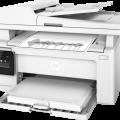 HP Marka Pro Mfp M-130fn-M130nw-M130fw- Lazer Yazıcı, Faks, Fotokopi Siyah Renkli Makine