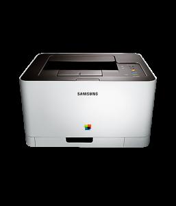 Samsung Marka Renkli Lazer Yazıcı Makinesi