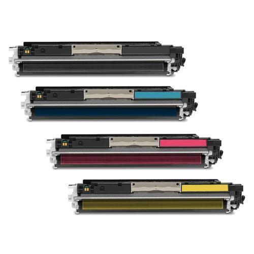 Canon Renkli Yazıcı Toneri