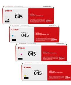 Canon Renkli Yazıcı, Faks, Fotokopi Toneri
