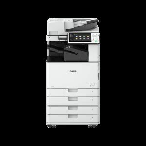 Canon imageRunner Advance c3025 Serisi Profesyonel Yazıcı Fotokopi Makinesi
