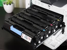 HP Color LaseJet Marka Renkli Yazıcı, Faks, Fotokopi Makineleri İçin Toner