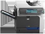 HP Marka Renkli Yazıcı, Fotokopi, Faks Makineleri
