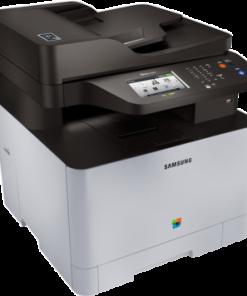 Samsung Marka Renkli Yazıcı, Fotokopi, Faks Cihazı