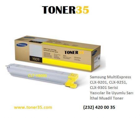 Samsung Marka Renkli Yazıcı, Fotokopi, Faks Toneri