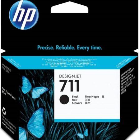 HP Desingjet Renkli Yazıcılar İçin Muadil Kartuş