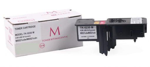 Kyocera Marka Yazıcı Fotokopi Tonerleri